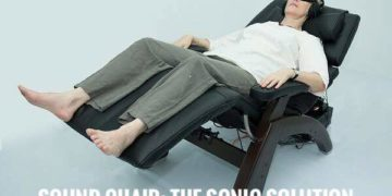 Neuro-acoustic sound chair: the sonic solution for health, learning & productivity