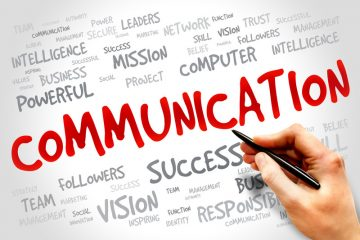 Effective Communication Skills Using NLP with Claire